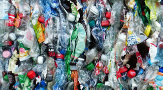Making plastic waste valuable: turn it into fuel?