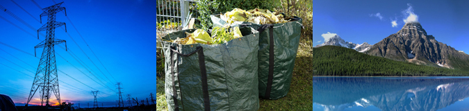 AcuComm's Daily Full Access Project – Canada AD/Compost Facility