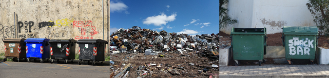 AcuComm's Daily Full Access Project – Nigeria Landfill & Waste Management Facilities