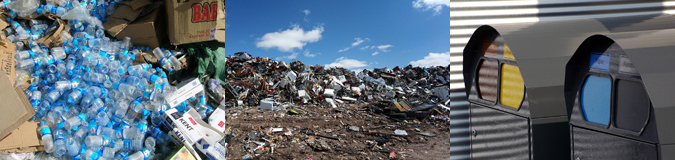 AcuComm's Daily Full Access Project – Armenia Landfill