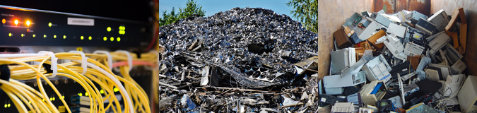 AcuComm's Daily Full Access Project – Nigeria Recycling Facility