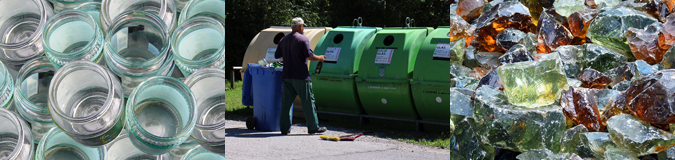 AcuComm's Daily Full Access Project – US Recycling Facility