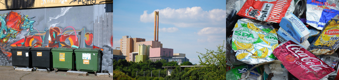 AcuComm's Daily Full Access Project – Germany WtE Plant