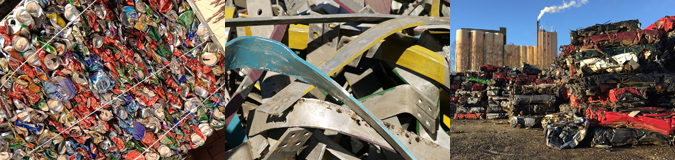 AcuComm's Daily Full Access Project – India Recycling Plant