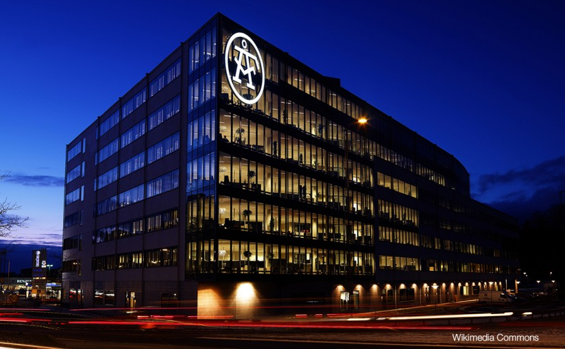 ÅF and Pöyry to join forces as part of new merger