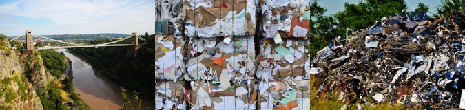 AcuComm's Daily Full Accesss Project – UK Recycling Facility