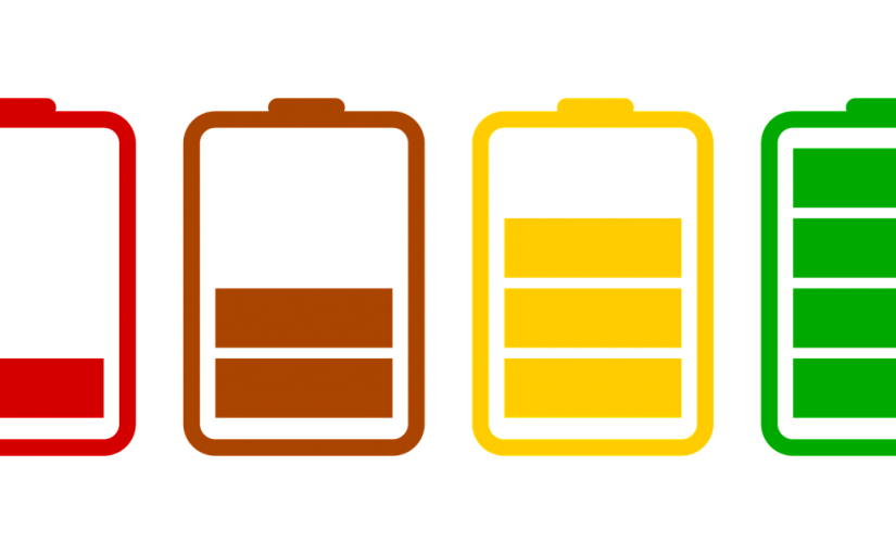 Growth in lithium-ion battery recycling