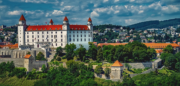 Potential for waste investment in Slovakia?