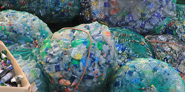 Sea-Change for Plastic Waste Exports