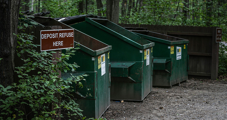 How do they recycle in New Jersey?