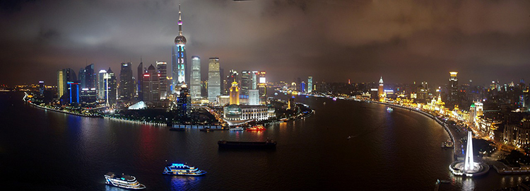Shanghai shifts to WtE