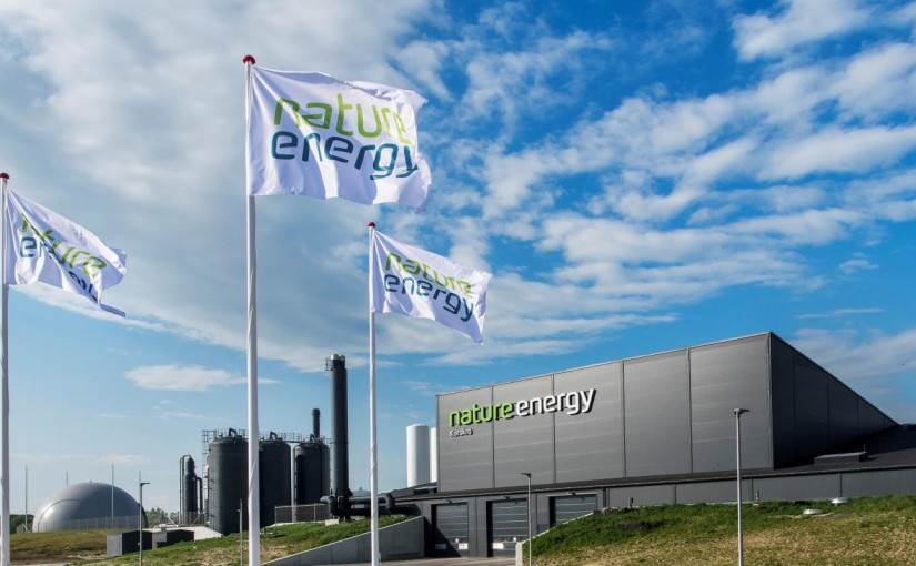 Largest ever biogas supply agreement to boost infrastructure plans.