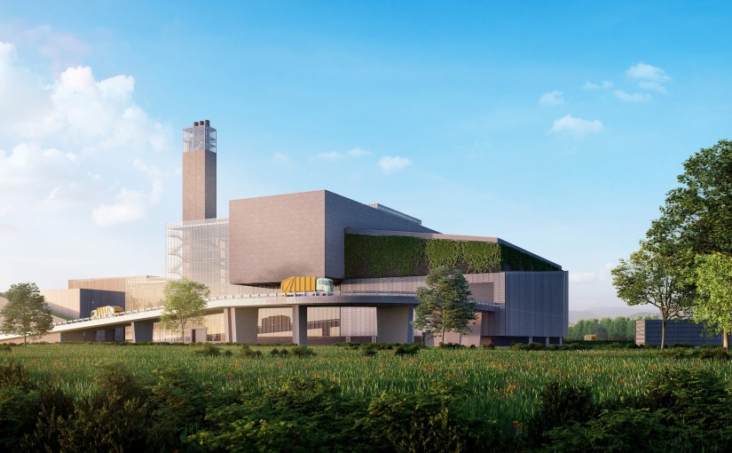 Waste-to-Energy New Investment Review
